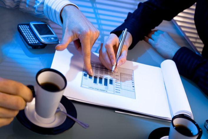 دانلود پاورپوینت چارچوب نظری حسابداری دولتی و  گزارشگری مالی