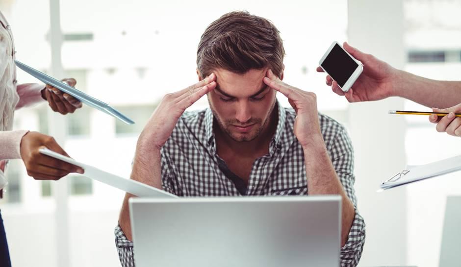دانلود پاورپوینت بهداشت روان محيط کار