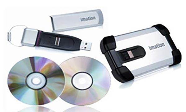 دانلود پاورپوینت ابزارهای ذخیرهسازی اطلاعات