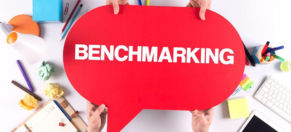 دانلود پاورپوینت الگوبرداری(Benchmarking)