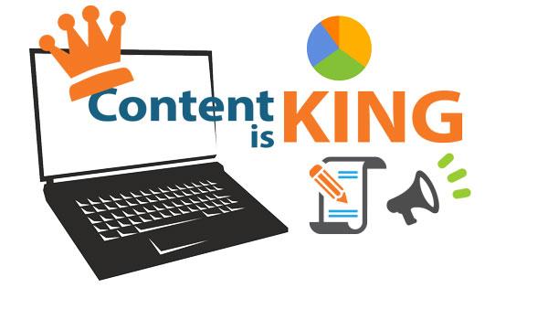 دانلود پاورپوینت بازاریابی محتوا(Content Marketing)