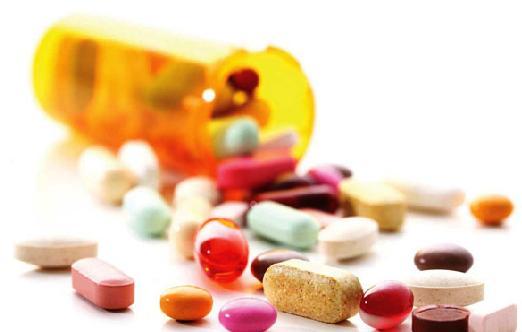 دانلود پاورپوینت داروهای مورد استفاده در بیماریهای گوارشی