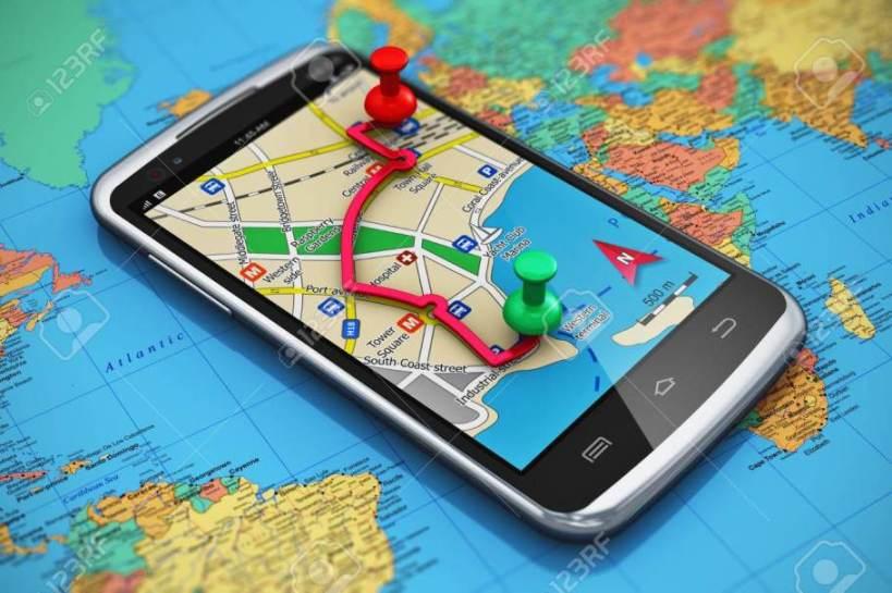 دانلود پاورپوینت سیستم موقعیتیاب جهانی(GPS)