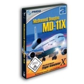 PMDG MD 11 FSX