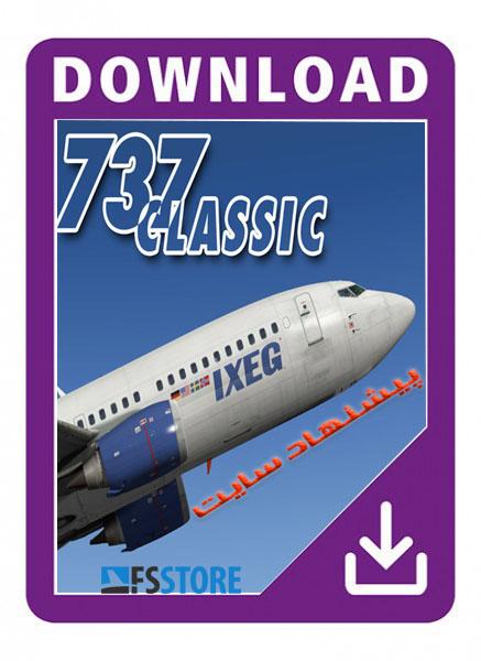 737 IXEG x-plane