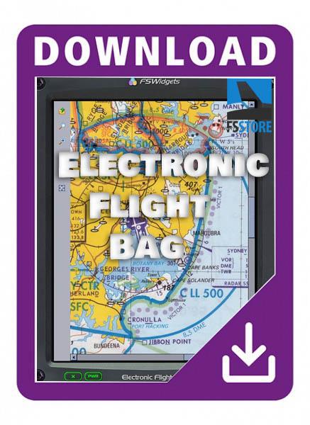 Electronic Flight Bag XP