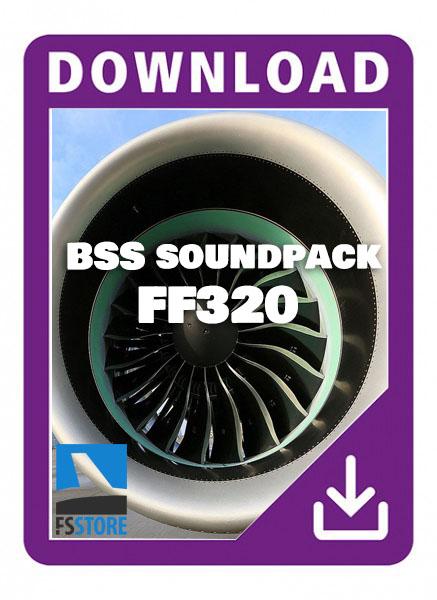 BSS SOUND PACK FF320