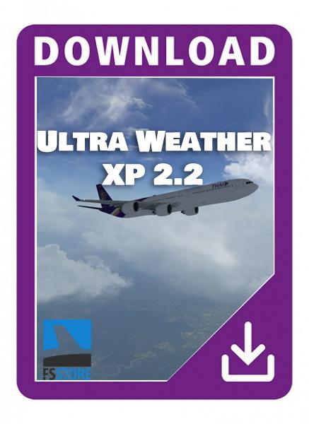 Ultra weather XP 2.2