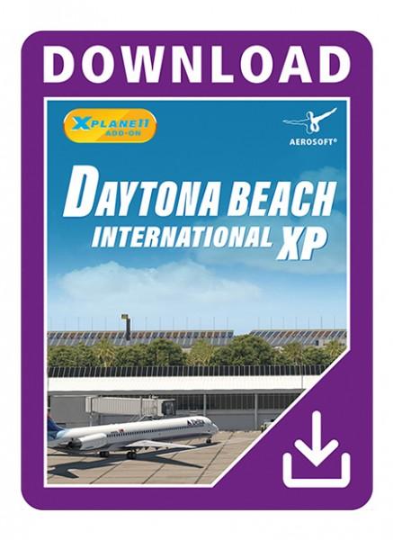 Aerosoft Daytona Beach International XP