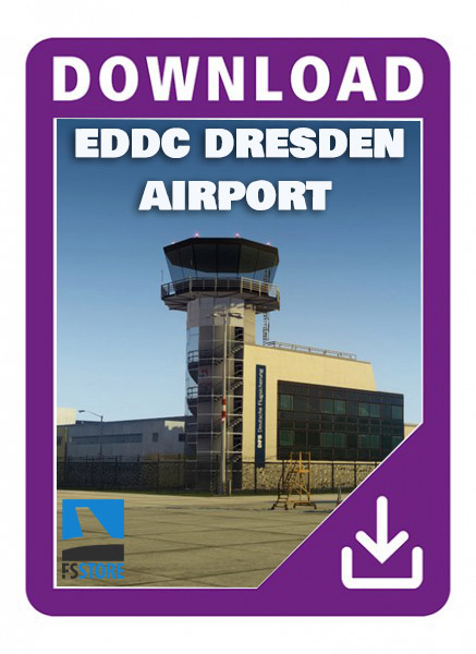 EDDC - Dresden International Airport
