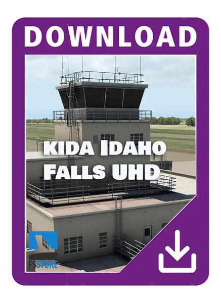 KIDA - Idaho Falls UHD