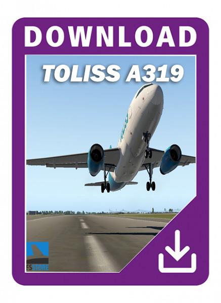 Toliss A319