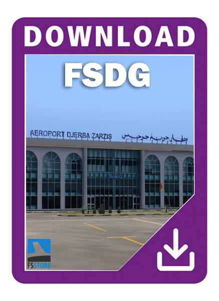 FSDG - DJERBA