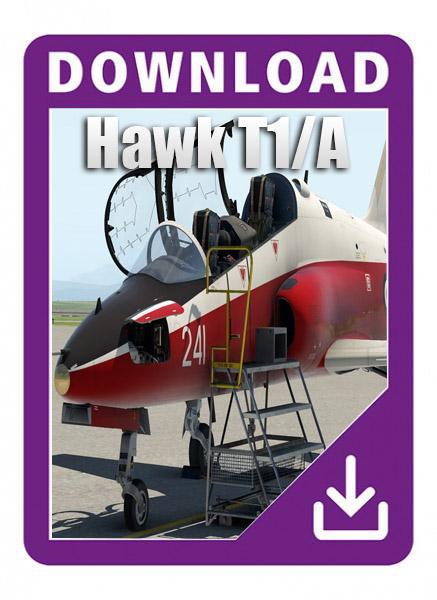 Hawk T1/A