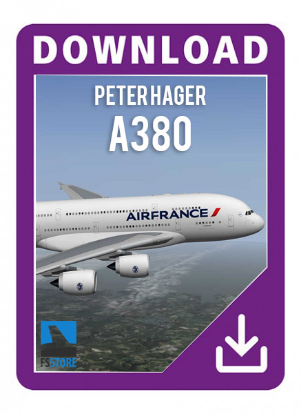 A380 peter hager