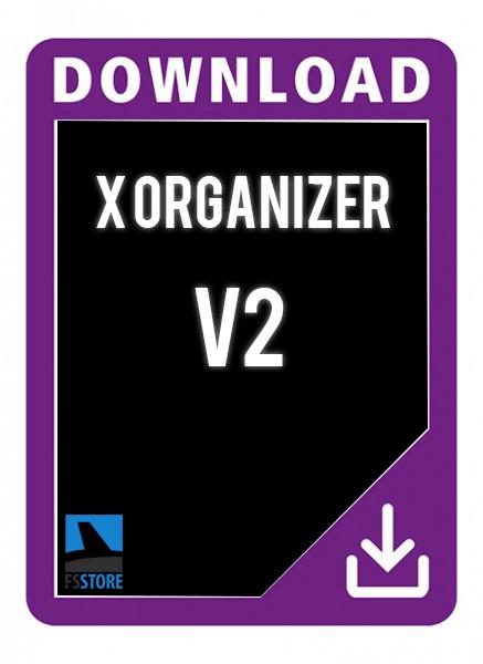 xOrganizer v2