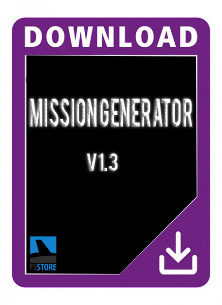 Mission Generator v1.3