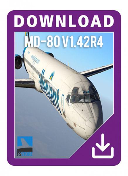 Rotate MD-80 v1.42r4