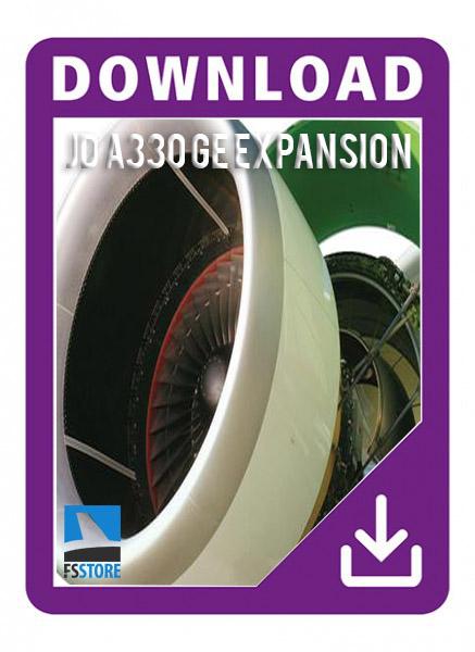 JARDesign A330 GE Expansion