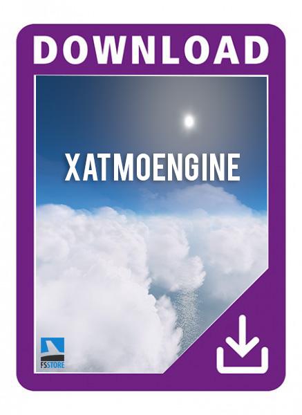 xAtmoEngine