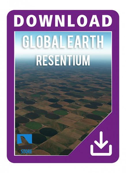 Global Earth resentium