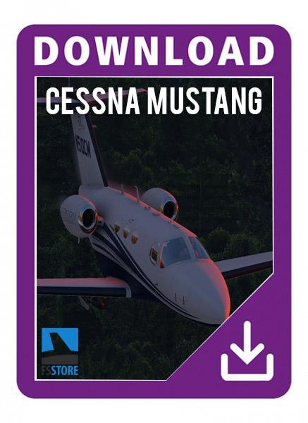 Cessna Mustang