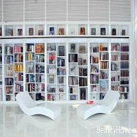 طراحی سايت کتابخانه ها: روشها و سازوکارها