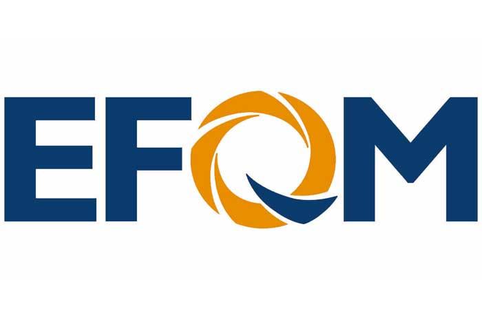 پاورپوینت (EFQM (European Foundation for Quality Management