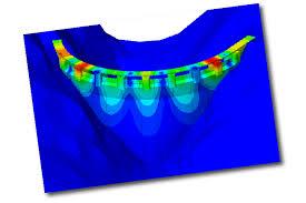تحلیل اندر کنش سازه و سیال در یک مبدل موج-نیرو از نوع جاذب نقطه ای سیستم های انتقال آب