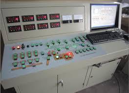 سیستم کنترل و PLC