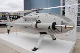 طراحی مفهومی هواپیماهای بدون سرنشین