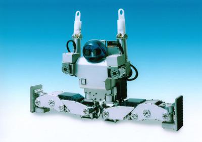 آشنايي با روباتيک