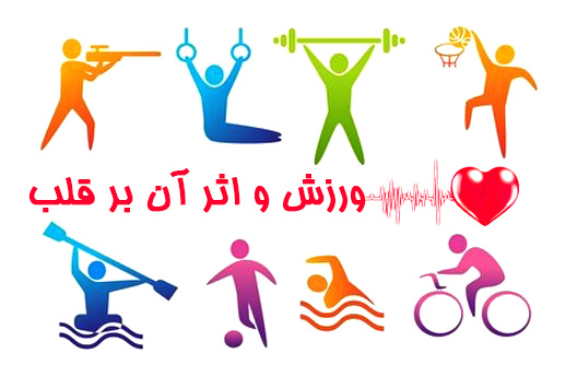 پاورپوینت علم ورزش و تأثیر ورزش بر بیماریهای قلبی