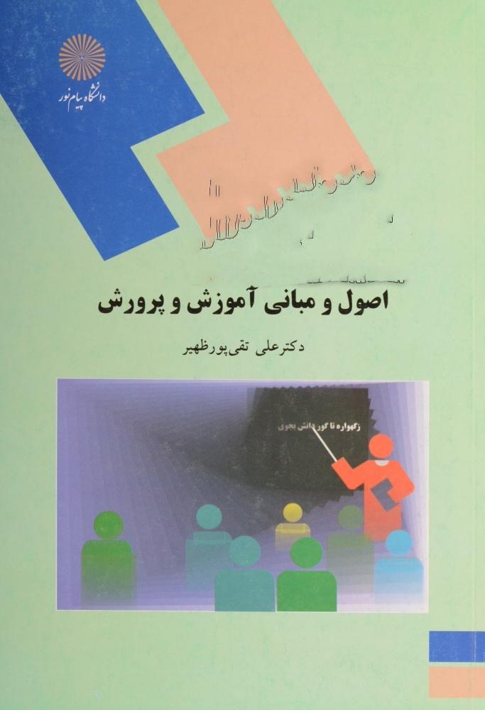 پاورپوینت خلاصه فصل 8 کتاب اصول و مبانی آموزش و پرورش