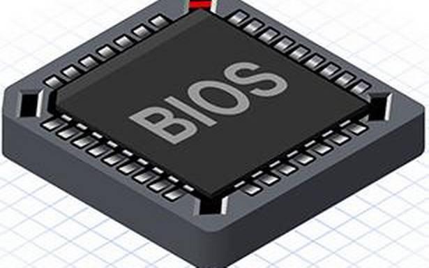 تحقیق درباره BIOS