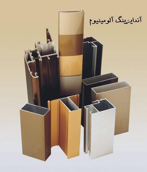 دانلود مقاله اصول تئوري و عملي آندايزينگ آلومينيوم (word)