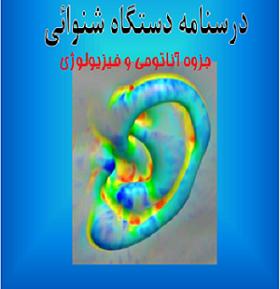 دانلود جزوه آناتومی و فیزیولوژی دستگاه شنوایی به صورت pdf