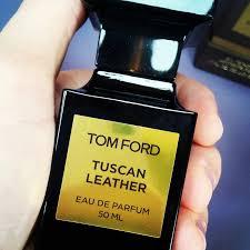 ادوپرفیوم TOM FORD Tuscan Leather 50ml
