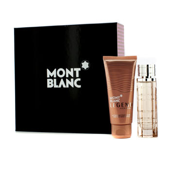 ادوپرفیوم مردانه Mont Blanc Legend 50ml