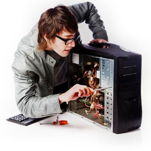 دانلود کتاب آموزش اسمبل قطعات کامپیوتر
