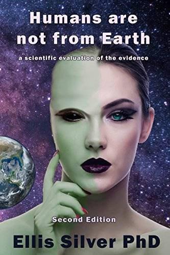 انسانها از زمین نیستند : ارزیابی علمی شواهد