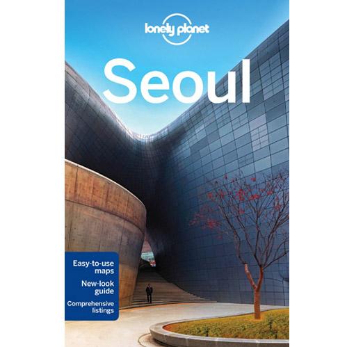 کتاب راهنمای سفر به سئول