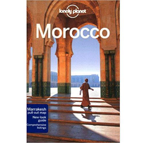 کتاب راهنمای سفر به مراکش