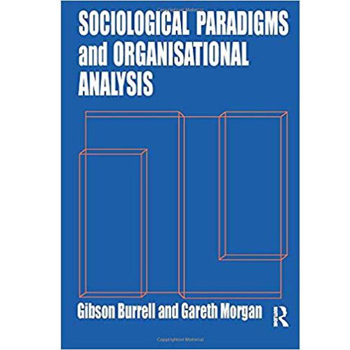 نظریه های جامعه شناختی و تجزیه و تحلیل سازمان