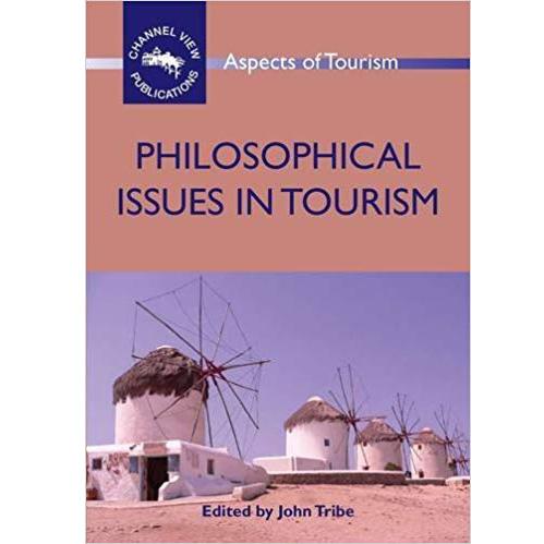 اندیشه های فلسفی در گردشگری