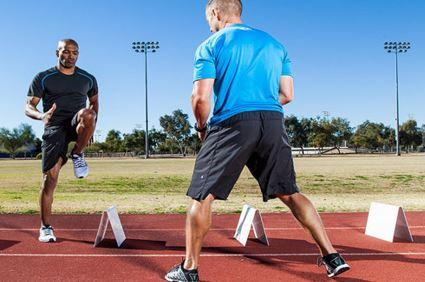 تحقیق درباره چابکی در ورزش