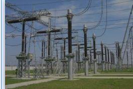 دانلود گزارش کارآموزی پست برق/ رشته الکترونیک