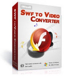 Agile SWF Video Converter 2.8.5