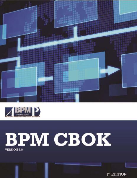 متن کامل انگلیسی _ پیکره عمومی دانش مدیریت فرایندهای کسب و کار - BPM CBOK