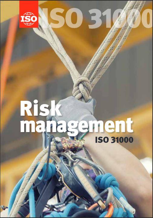 متن کامل انگلیسی _ استاندارد بین المللی ایزو 31000 - مدیریت ریسک _ ISO_31000_2018 _Risk Management